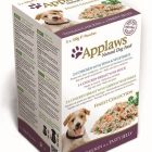 Applaws dog pouches multipack jelly finest