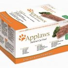 Applaws cat multipack tuna / beef / ocean fish