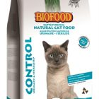 Biofood premium quality kat control urinary / sterilised